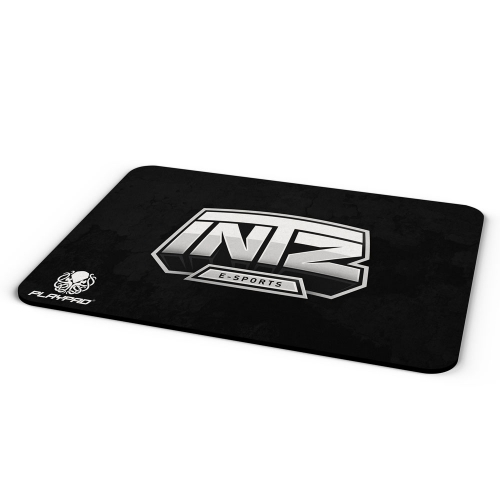MOUSE PAD GAMER PLAYPAD HGP - INTZ BLACK